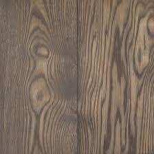 wide plank wood floors white oak fumed light