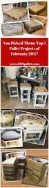 best 25 pallet bar stools ideas on pinterest pallet stool