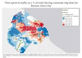 Commute Map I Want To Ride My Bicycle U2014 Comparing Bike To Other Modes Of