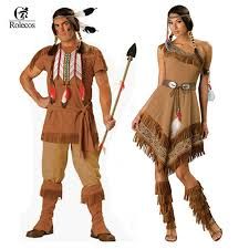 Pocahontas Halloween Costume Women Buy Wholesale Womens Pocahontas Costume China Womens