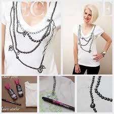 necklace shirt images Ilovetocreate blog trompe l 39 oeil necklace t shirt diy jpg