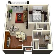 Tiny House Floor Plan Maker Simple Floor Plan Nice For Mother In Law Has 2 Closets