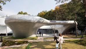 inner courtyard inhabitat green design innovation