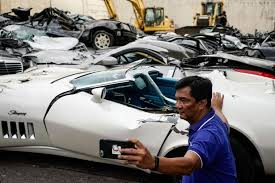bureau cars philippines president orders of dozens of luxury cars