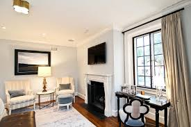 inside the obamas post white house home in kalorama 2446 belmont road nw washington dc obamas new home master sitting room