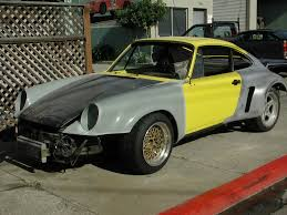 porsche yellow bird porsche 911 rsr project ruf yellowbird to rsr in 2 month u2013 my
