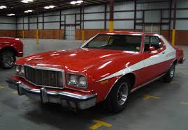 The Car In Starsky And Hutch Ebay Pick Of The Week U2013 An Original Edition Starsky And Hutch
