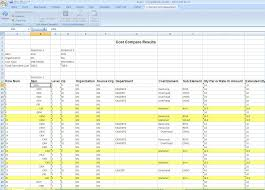 Compare Spreadsheets In Excel Cost Comparisons