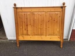 double pine headboard local classifieds buy and sell in the uk