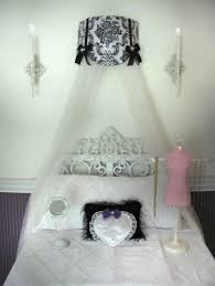 Princess Drapes Over Bed 239 Best Bedroom Images On Pinterest Bed Canopies Canopy And