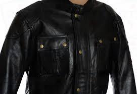 motocross leather jacket rtx roadmaster pure biker leather jacket