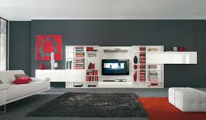 Modern Tv Room Design Ideas Modern Tv Wall Units