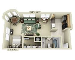 new york studio apartments floor plan home design