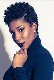 face for natural black tapered cut best curl defining products for your natural hair texture nice
