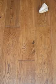 elka golden oak solid wood flooring distressed lacquered 130x18