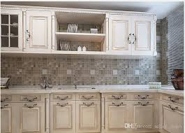 Wall Stickers For Kitchen by Kitchen Wall Sticker Pvc Mosaic Tile Wallpaper Bathroom Walls