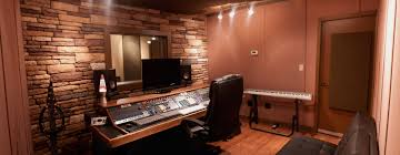 home recording studio stonewall studio suburban garage