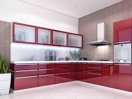 Kitchen Cabinet Budget by Kitchen Cabinets Interior Design Of Kitchen In Low Budget Lg