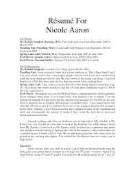 Mailroom Clerk Resume Sample Merrill Lynch Cover Letter Gallery Cover Letter Ideas