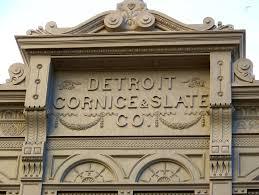 i love detroit mi detroit cornice and slate company bldg