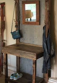 Reclaimed Wood Home Decor 6 Reclaimed Wood Projects For Your Home And Land