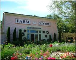 farm stores in massachusetts for fresh farm food
