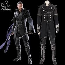 Rated Mens Halloween Costumes Aliexpress Buy Kingsglaive Final Fantasy Xv Nyx Ulric