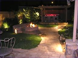 Outdoor Led Patio Lights by Outdoor Ideas Backyard Lamps Outside Lights Balcony Led