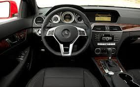 mercedes c350 specs 2012 mercedes c250 sedan and c350 coupe test motor trend
