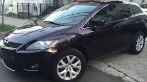2007 mazda cx 7 turbocharged awd buyrightautocenter youtube