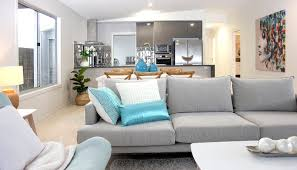display home interiors design styled this display home with furniture purchased