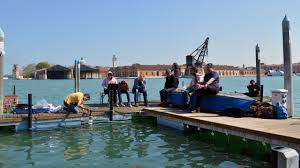 intelligence in the abyss robots colonise venice lagoon fetfx