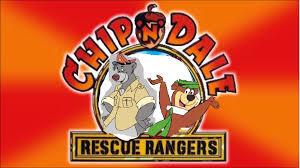 chip n dale rescue rangers chip u0027n dale rescue rangers posters the parody wiki fandom