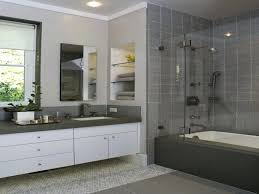 bathroom colour ideas grey tiles bathroom colour scheme a simple overhauled bathroom in