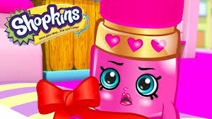 shopkins the shopville games and more shopkins cartoons toys