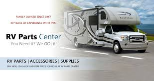 rv parts center one stop shop for all your rv parts