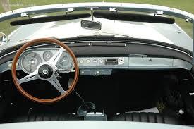 bmw 507 roadster 1957 retrospect 1957 bmw 507 bmw and cars