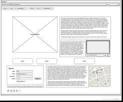 new project management u0026 web design templates creately blog