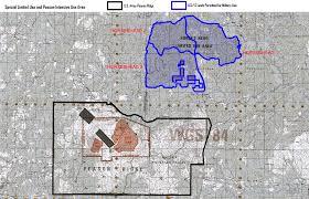 louisiana map fort polk fort polk special use permit