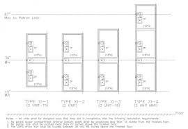 Standard Door Width Interior Garage Door Width Standard Home Design