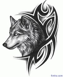 wolf tattoos wolf tattoos for e1309949120754 tattoos we