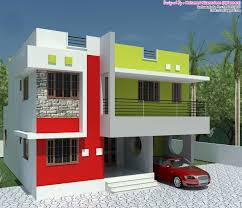 stylist design 1100 sq ft house plan and elevation 6 kerala home