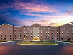 candlewood suites building 4690 on fort meade an ihg army hotel