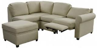 sofa endearing small sectional sofa with recliner fancy sofas