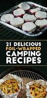 Camping Kitchen Setup Ideas by 21 Delicious Foil Wrapped Camping Recipes All Things Camping