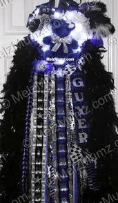 homecoming garter ideas melz mumz deluxe premier homecoming mums