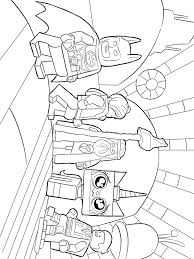 free coloring pages lego batman free printable lego batman