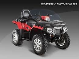 polaris sportsman 850 touring eps specs 2009 2010 autoevolution