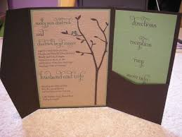 pocketfold invitations diy pocketfold invitations weddingbee photo gallery