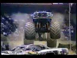 monster truck racing association rod association monster truck commercial youtube